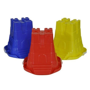 Bucket Castle Design 20cm