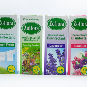 Zoflora Disinfectant Assorted