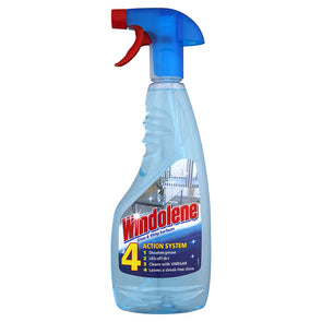 Windolene Glass Cleaning Spray - Case of 6