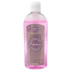 Fabulosa Disinfectant 4in1 Action 220ml