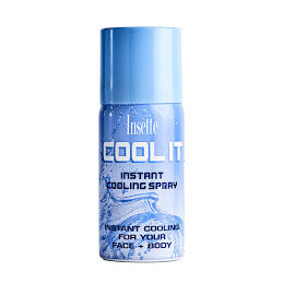 Insette Cool It Instant Cooling Spray