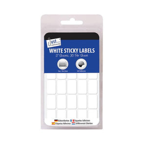 510 Sticky Labels Price Stickers