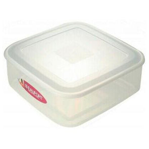 Beaufort Square Food Saver Container 7 Litre Clear