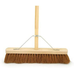 Charles Bentley Complete Broom Soft 18""