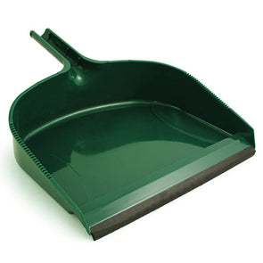 Large Dust Pan Green
