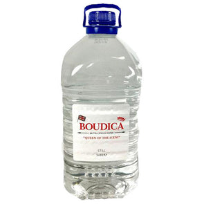 Boudica Spring Water Still 5 Litre Bottled Water