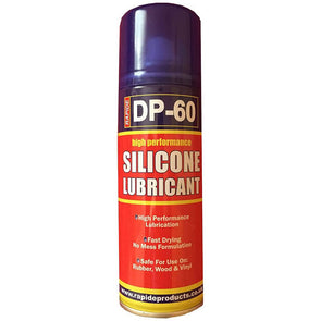 Rapide DP-60 Silicone Lubricant 200ml - Case of 12