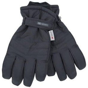 Men's Thinsulate Ski Padded Gloves