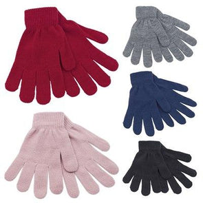 Ladies Magic Thermal Gloves - Case of 12 Pairs