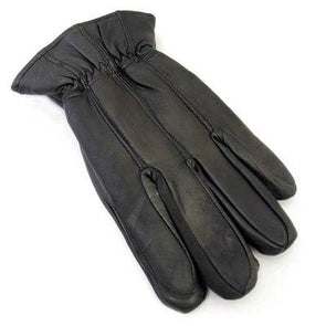 Men's Leather Gloves Pair