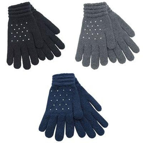 Ladies Diamantes Gloves