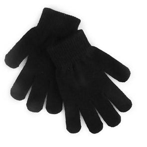 Ladies Thermal Black Magic Gloves