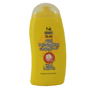 Nuage Kids Wild Melon Shampoo 250ml
