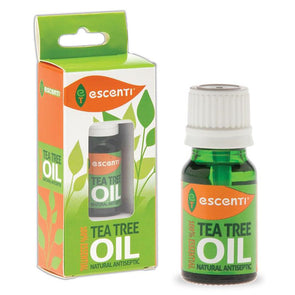 Escenti Tea Tree Oil 10ml - Case of 12