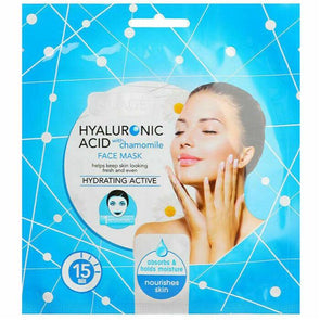 Nuage Intensive Hand Mask - Case of 12