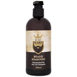 By My Beard Beard Shampoo 300ml - Case of 12