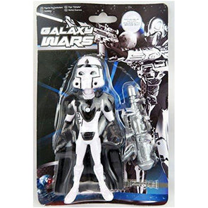Galaxy Wars Figures