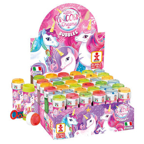 Bubble Tubs Little Unicorn Dreams 60ml - Case of 36