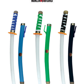 Sword Ninja 55cm 3 Assorted Colours