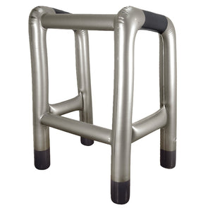 Inflatable Walking Frame 58(L)X45(W)X88(H)cm