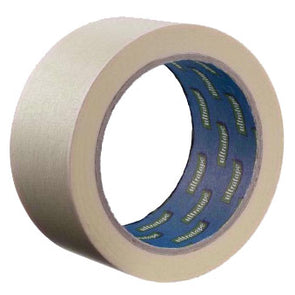 Ultratape Ultra Core Masking Tape 48mm x 40m - Case of 6