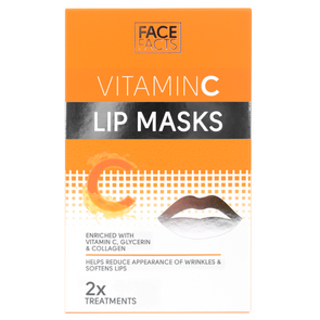 Face Facts Vitamin C Lip Mask