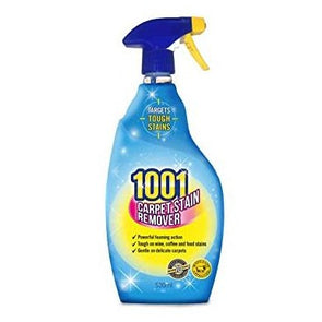 1001 Carpet Stain Remover 500ml - Case of 6