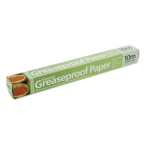 Essential Greaseproof Paper 10m x 370mm - Case of 12