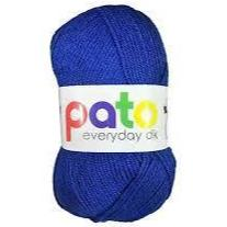 Pato Everyday Double Knitting - Royal