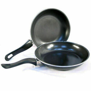 Non Stick Frying Pans Set of 2