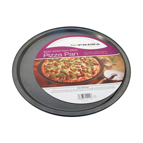 Prima Non Stick Pizza Pan With Holes