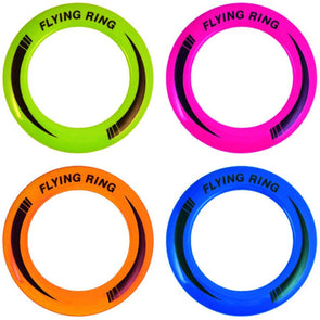 Flying Ring Frisbie Disc