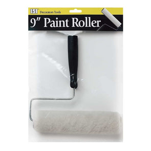 151 Decorators Tools Paint Roller 9""
