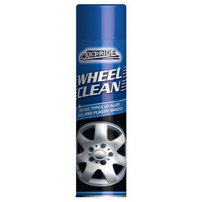 Car Pride Wheel Clean 300ml - Case of 12