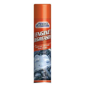 Car Pride Engine Degreaser 250ml