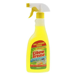 Elbow Grease Trigger Spray 500ml