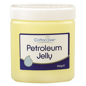 Cotton Tree Petroleum Jelly 226g - Case of 6