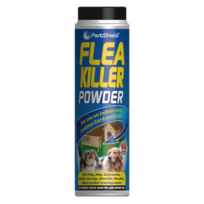 Pestshield Flea Killer Ant Powder