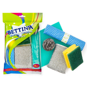 Bettina Kitchen Cleaning Pack