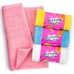 Bettina Premium Face Cloth - Case of 24