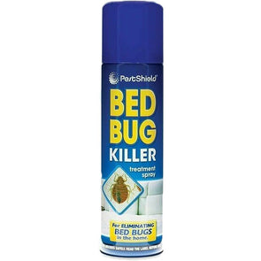 PestShield Bed Bug Killer Aerosol Spray