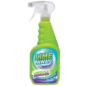 Lime Away Limescale Remover