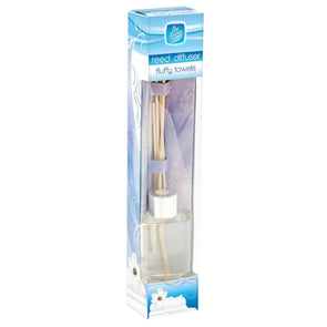 Pan Aroma Reed Diffuser Fluffy Towels 30ml