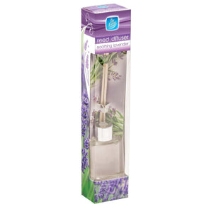Pan Aroma Reed Diffuser 30ml Soothing Lavender 30ml