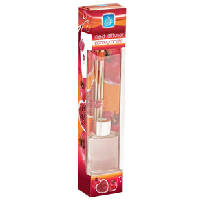 Pan Aroma Pomegranate Reed Diffuser 30ml