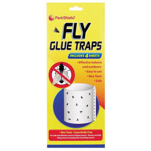 PestShield Fly Glue Traps