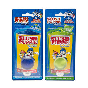 Slush Puppie Car Air Freshener