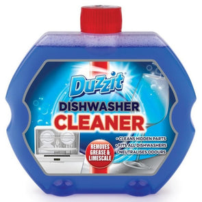 Duzzit Dishwasher Cleaner 250ml - Case of 12