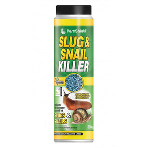 PestShield Slug & Snail Killer 300g