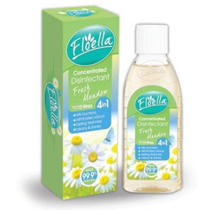 Floella Concentrated Disinfectant Fresh Meadow 150ml